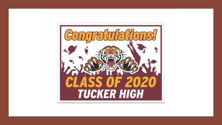 Congratulations to Class of 2020